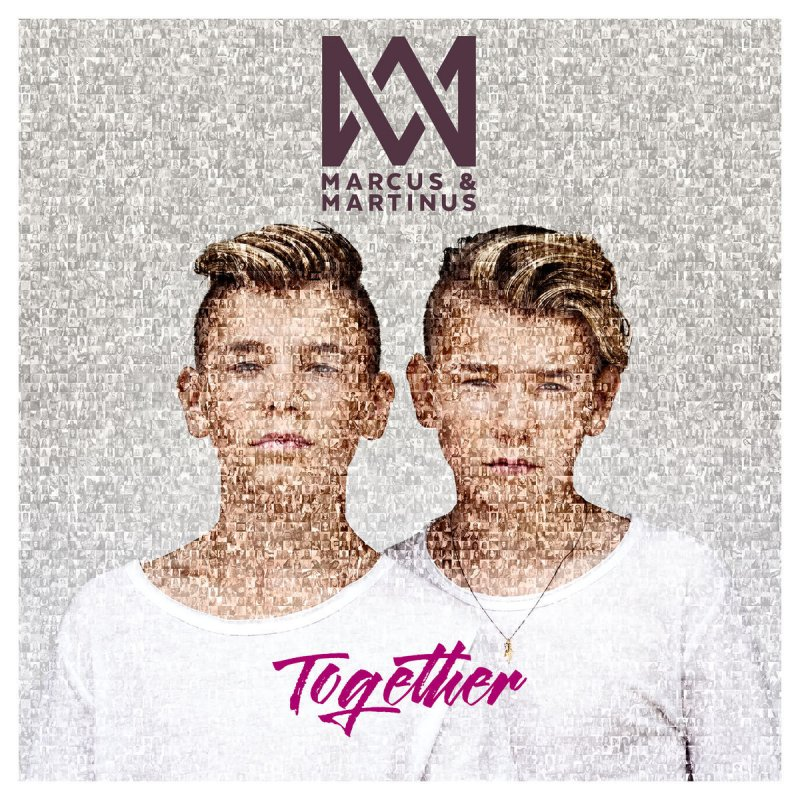 Marcus og Martinius – Together